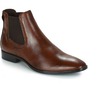 Boots etna marron andré