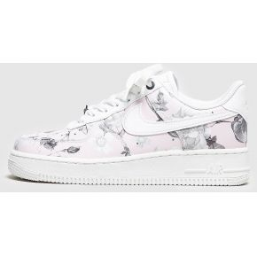 Nike air force 1 '07 lxx women's, rose