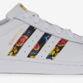 Superstar les nanas de panames adidas originals...