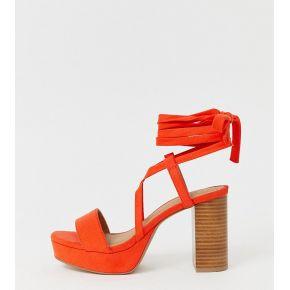 Femme asos design - walker - sandales...