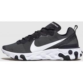 Nike react element 55, noir