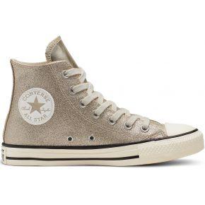 Chuck taylor all star shiny metal high top