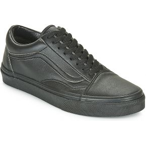 Baskets basses old skool noir vans