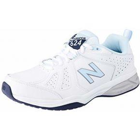 New balance 624v5, chaussures de fitness femme,...