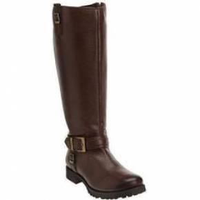 Eden lena 71 500 cl, bottes femme - marron, 41 eu