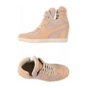 Sneakers & tennis montantes alexander mcqueen...