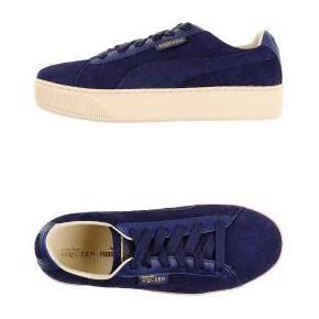 Sneakers & tennis basses alexander mcqueen puma...