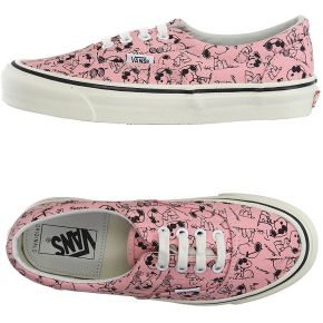 Sneakers & tennis basses vans femme. rose. 36 -...