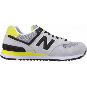 b6a4fe12a6b9 Sneaker 574 core plus 486881. new balance mirage