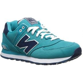 New balance lifestyle, sneakers basses femme,...