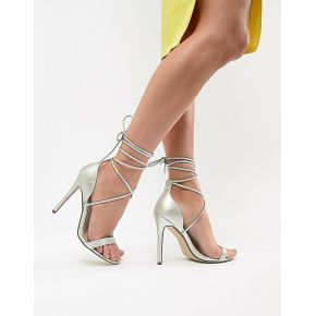 Femme missguided - sandales à talons...