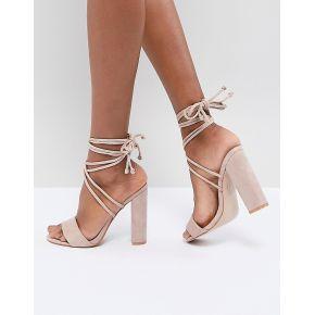 Femme public desire - suzu - sandales à talons...