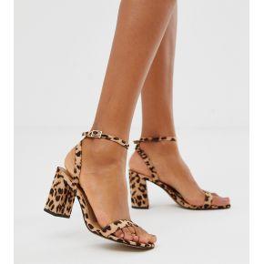 Femme asos design - hong kong - sandales...