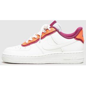 Nike air force 1 se femme, blanc