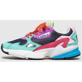 Adidas originals falcon femme, multicolor