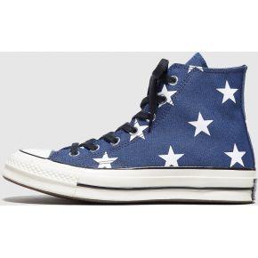 Converse chuck taylor all star 70 high femme, bleu