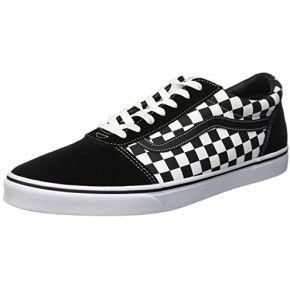 Vans ward suede/canvas, sneakers basses homme,...