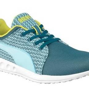 Puma carson runner knit wn's chaussures de...