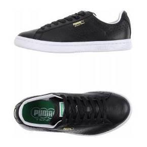 Sneakers & tennis basses puma femme. noir. 37.5...