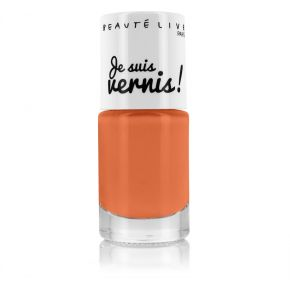 12 - orange clair - 10ml - je suis vernis -...