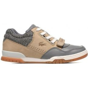 Chaussures missouri lnw lew dark grey/tan w....