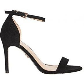 Lipsy femme sandales minimalistes effet reptile...