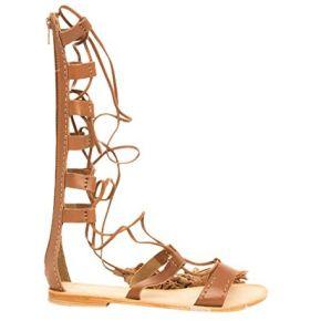 Mtng femme, sandales, 94440 vaqueta cuero,...
