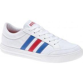 Adidas-baskets vs set blanc adidas® - soldes