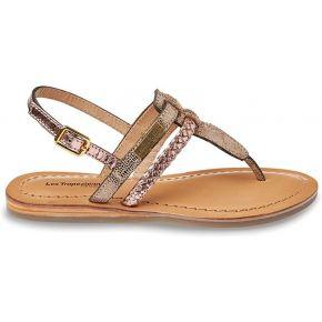Sandales cuir baraka feminin jaune les...