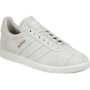 Adidas gazelle w chaussures grey one