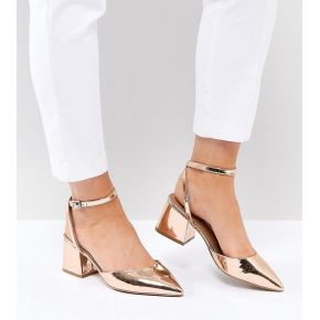 Femme asos - scarlette - chaussures pointure...