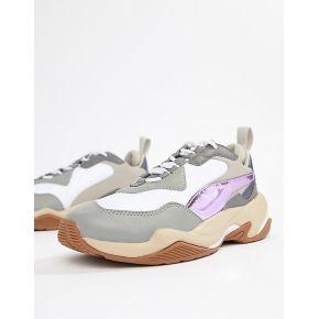Femme puma - thunder electric - baskets -...