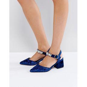 Femme asos - showgirl - chaussures ornementées...