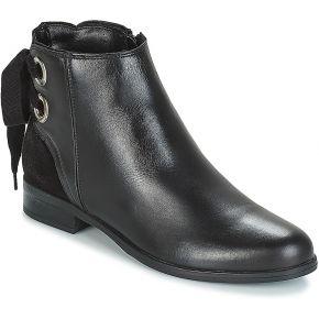 Boots nina noir andré