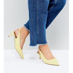 Femme asos - spirit - chaussures pointure large...