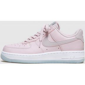 Nike air force 1 lo femme, rose