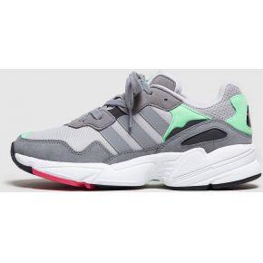 Adidas originals yung-96 'watermelon' femme, gris