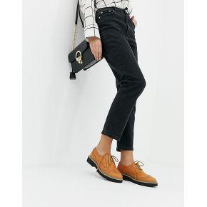 Femme matt & nat - chaussures richelieu lacées...