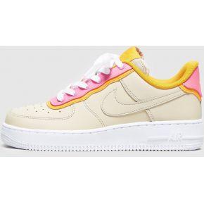 Nike air force 1 se femme, beige