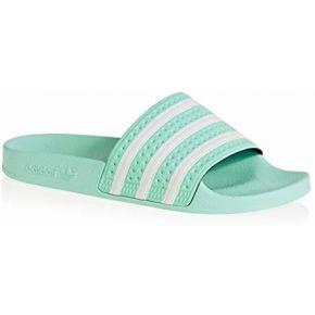 Adidas adilette w, chaussures de plage &...