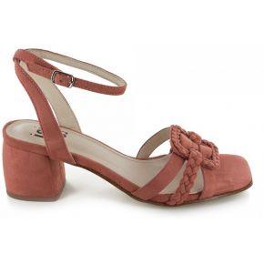 Sandales-bibi lou - couleur - marron, taille - 38