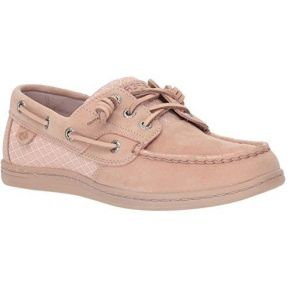 Sperry top-sider - songfish flooded femme, rose...