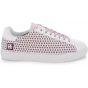 Baskets-d.a.t.e. - couleur - rose, taille - 41