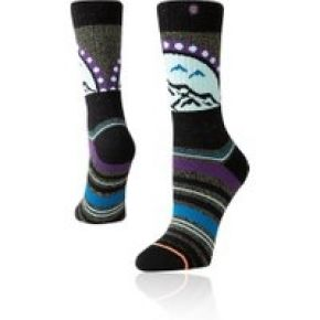 Stance speckled wood outdoor women's socks - aw19