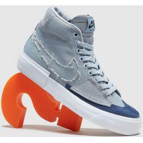 Nike sb blazer edge femme, gris