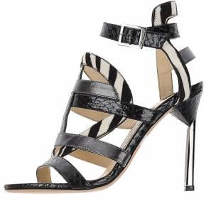 Sandales jimmy choo london femme. noir. 37 -...