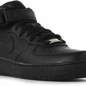 Wmns air force 1 mid' 07 le. nike noir