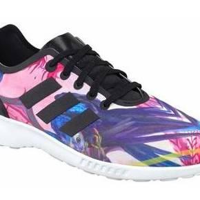 Adidas originals zx flux smooth w baskets de...