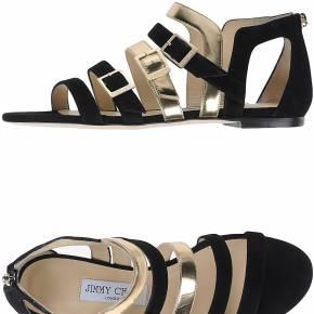 Sandales jimmy choo london femme. noir. 36 -...
