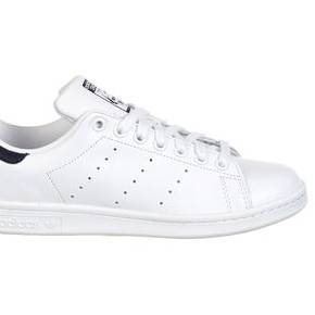 Baskets femme basses a lacets stan smith adidas...